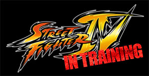 Street Fighter IV - In Training