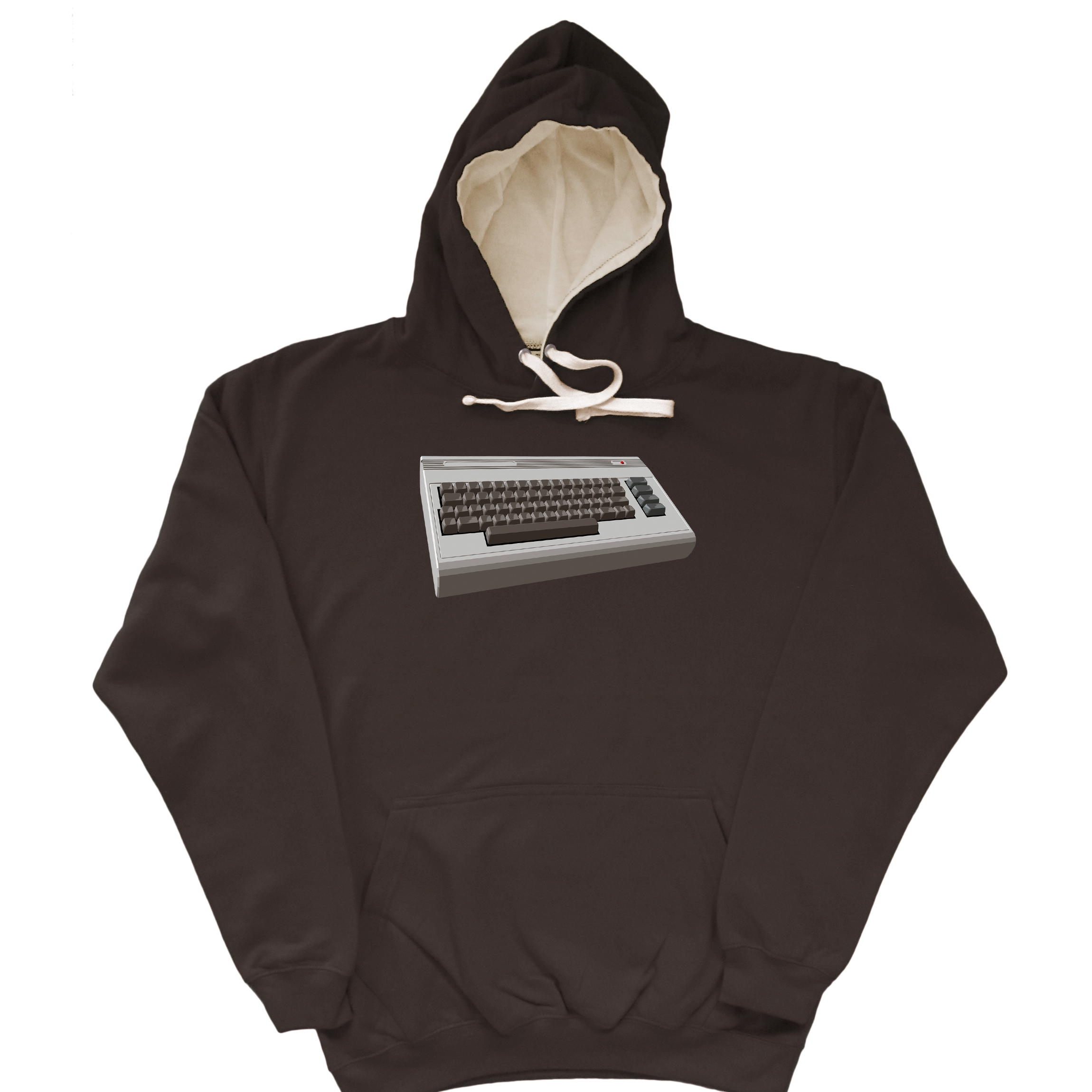 Photograph: Commodore 64 Hoodie
