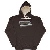 Commodore 64 Hoodie