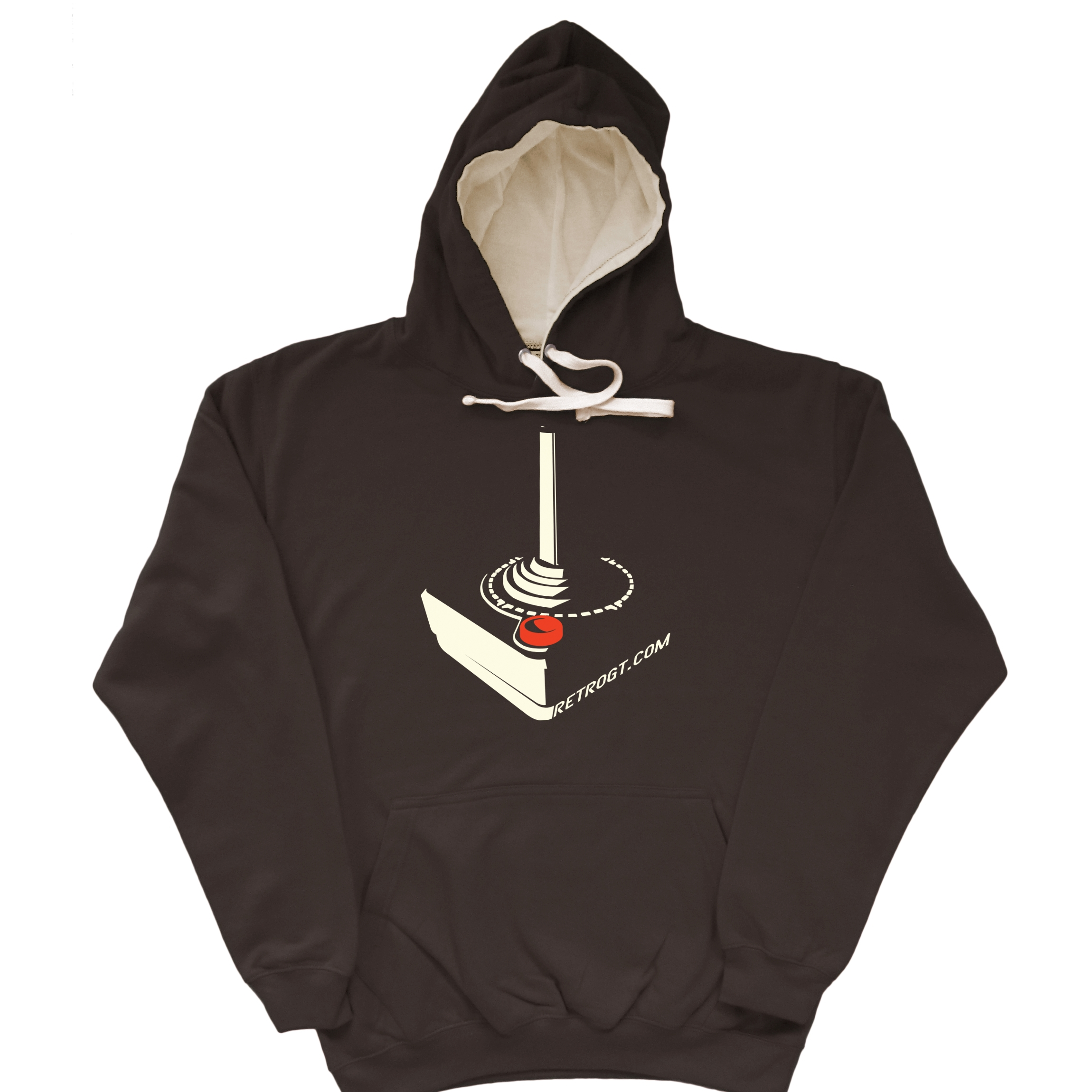 Alternative photo: Old Skool Stick Hoodie