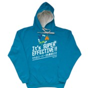 It's Super Effective! Hoodie