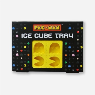 Photograph: Pac Man Ice Cube Tray