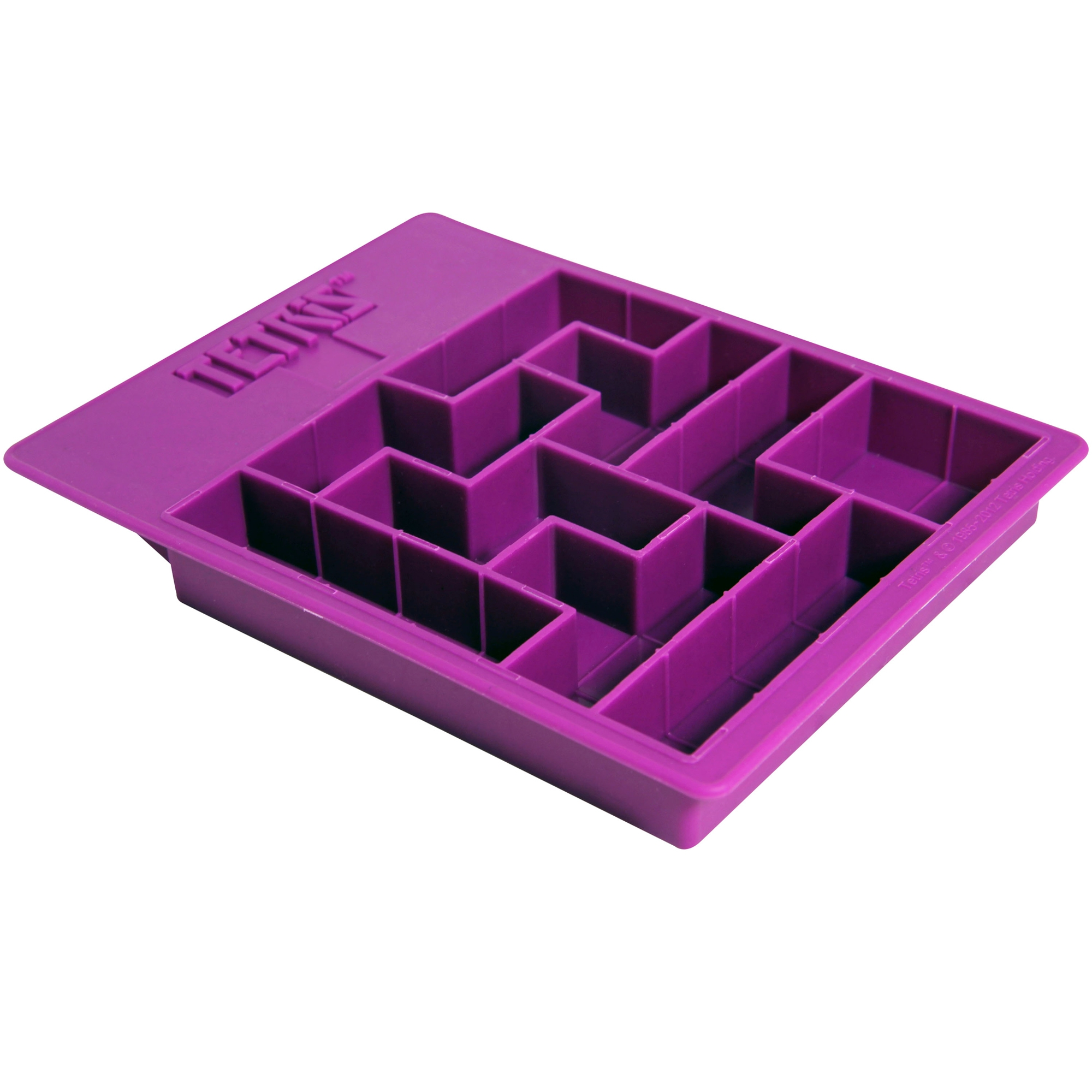 Alternative photo: Tetris Ice Cube Tray