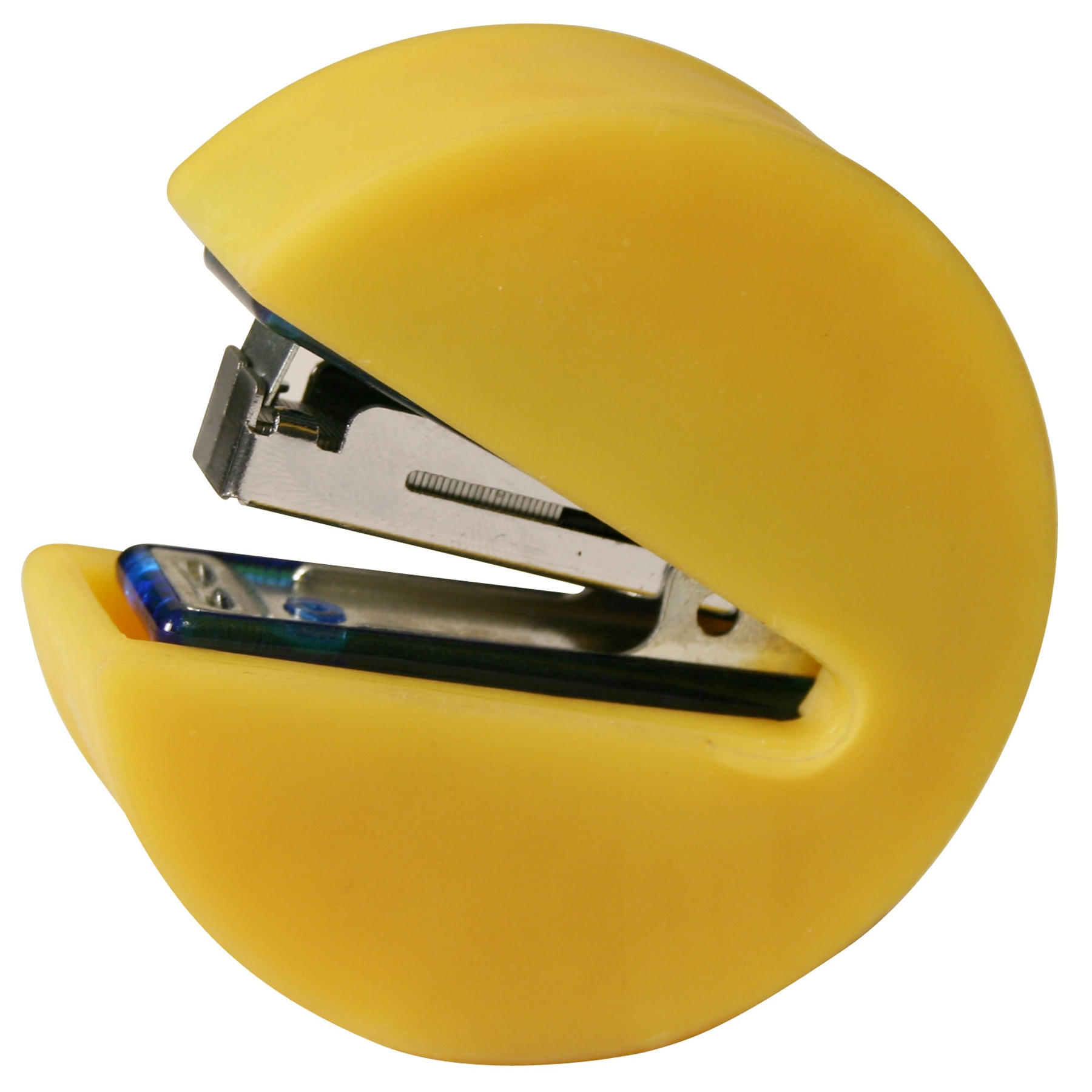 Alternative photo: Pac-Man Stapler