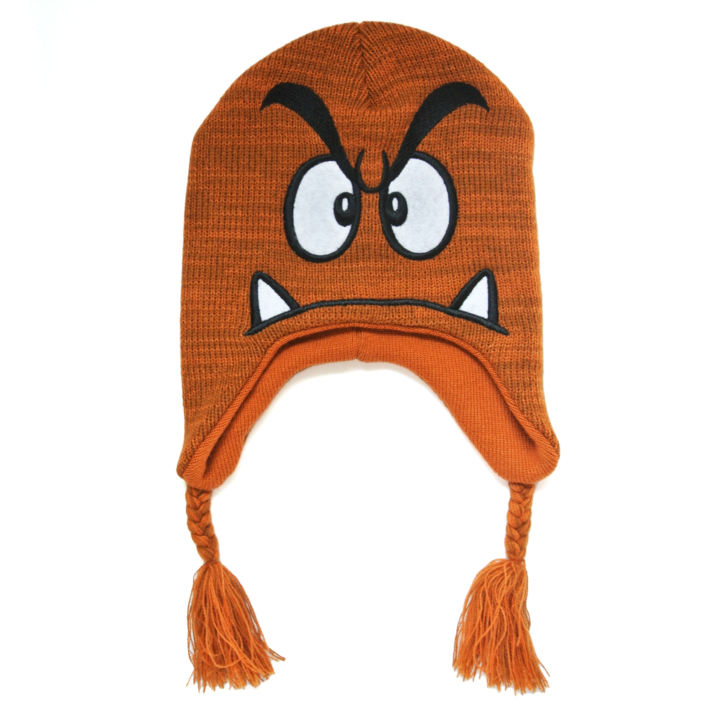 Alternative photo: Goomba Laplander hat