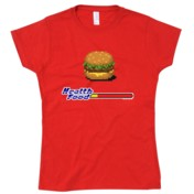 Burger Girls T-Shirt