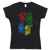 Dungeon Crawler Girls T-Shirt
