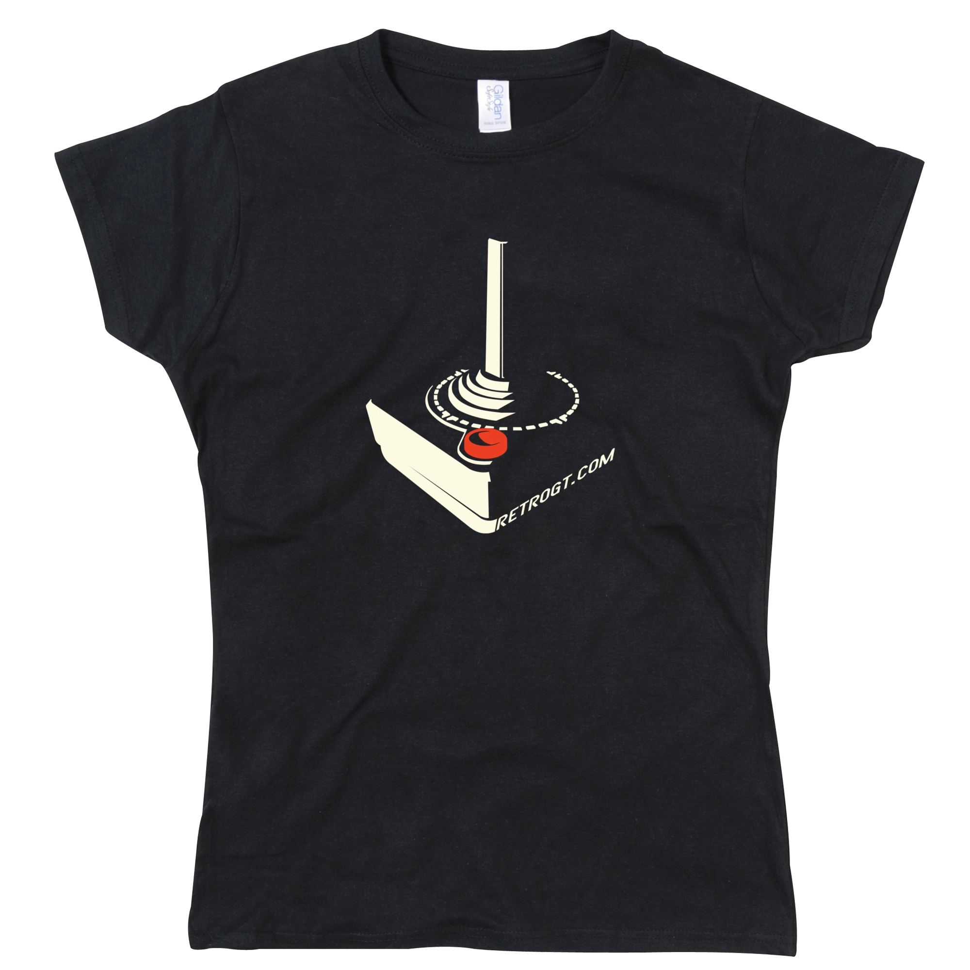 Old Skool Stick Girls T-Shirt