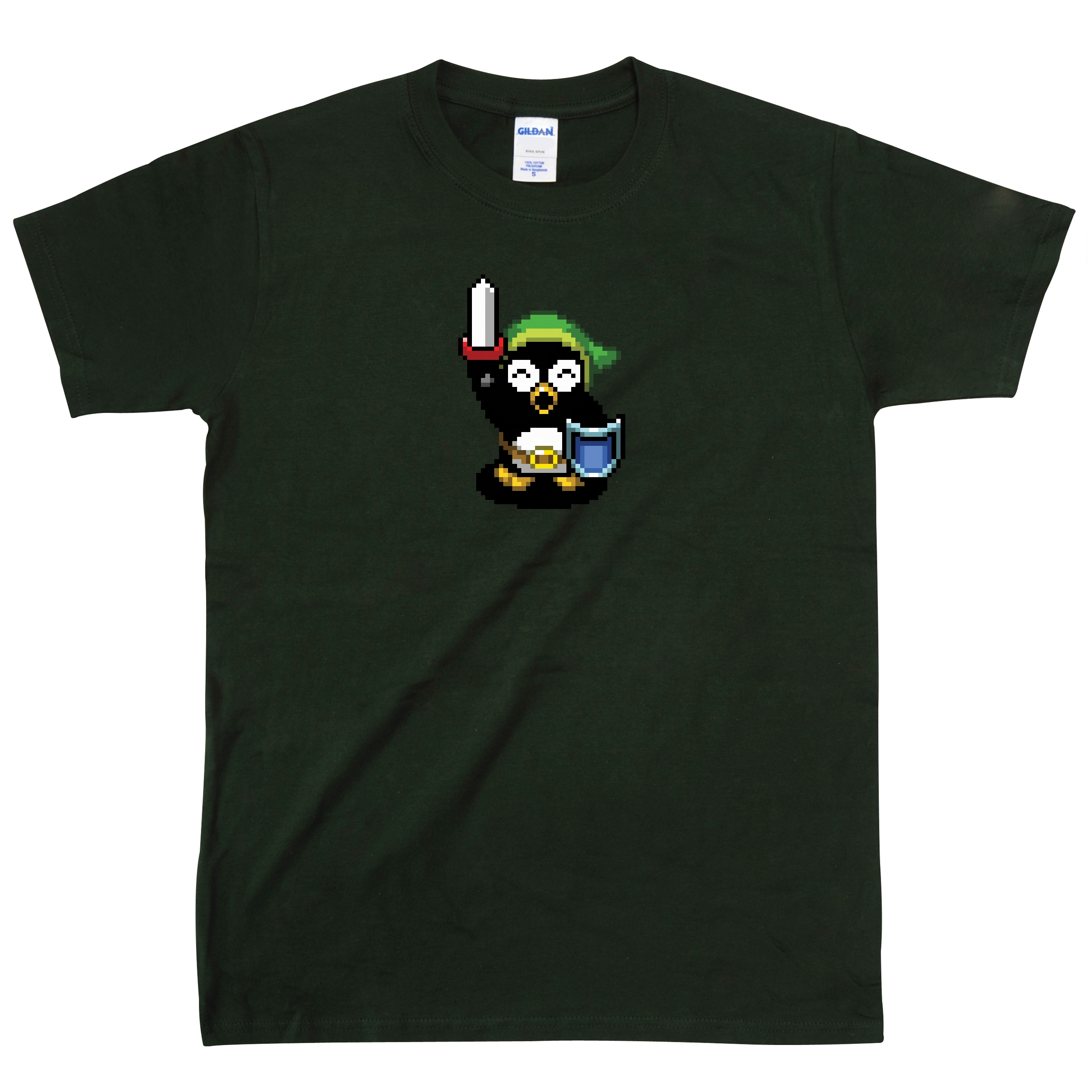 Legend of Penguin T-Shirt
