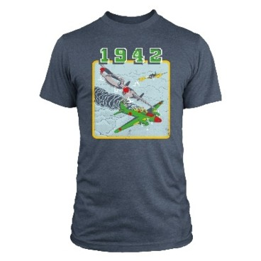 Photograph: Capcom 1942 T-Shirt