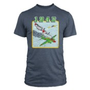 Capcom 1942 T-Shirt