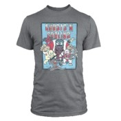 Capcom Ghosts N Goblins T-Shirt