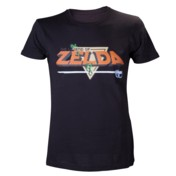 Legend of Zelda Pixel T-shirt