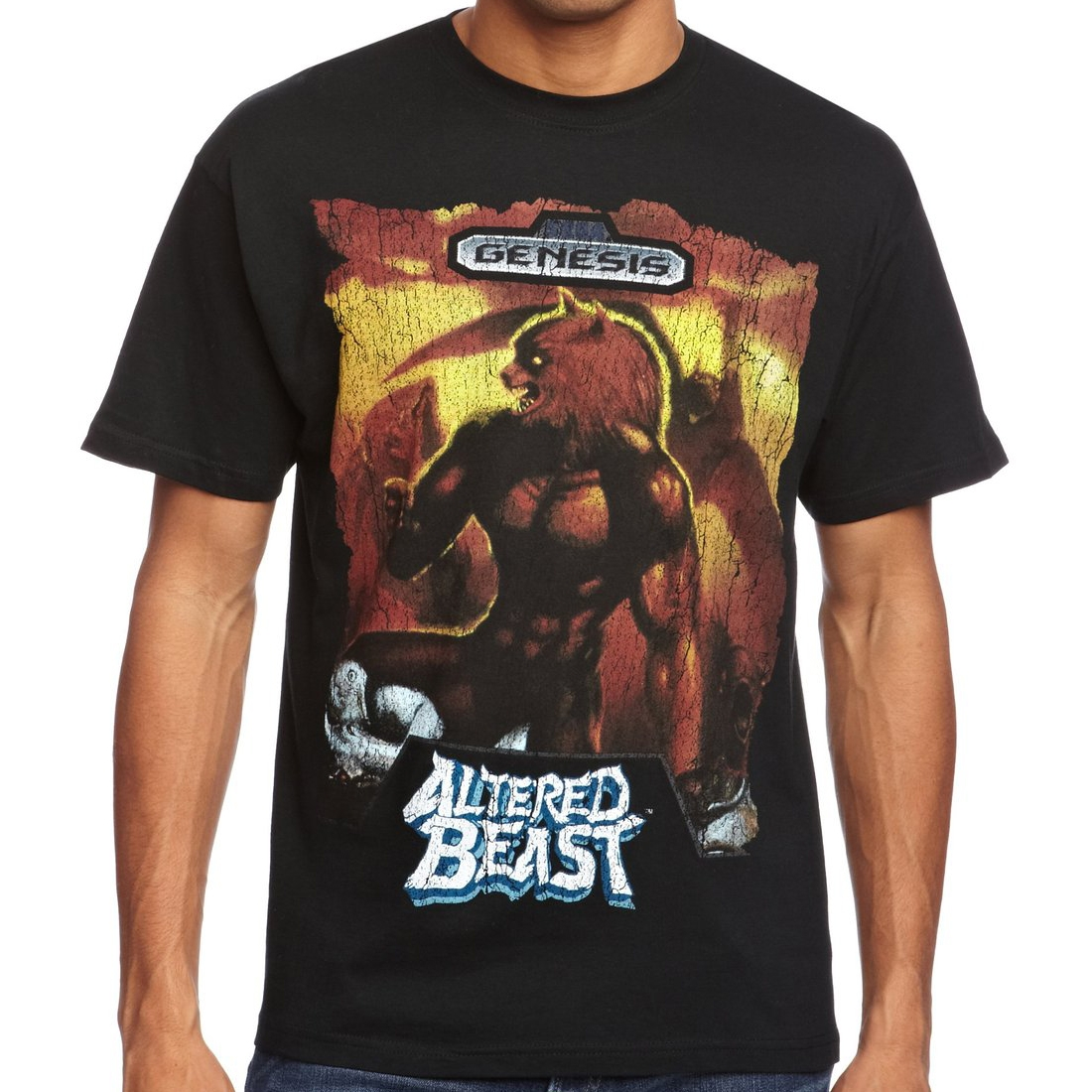 Altered Beast T-Shirt