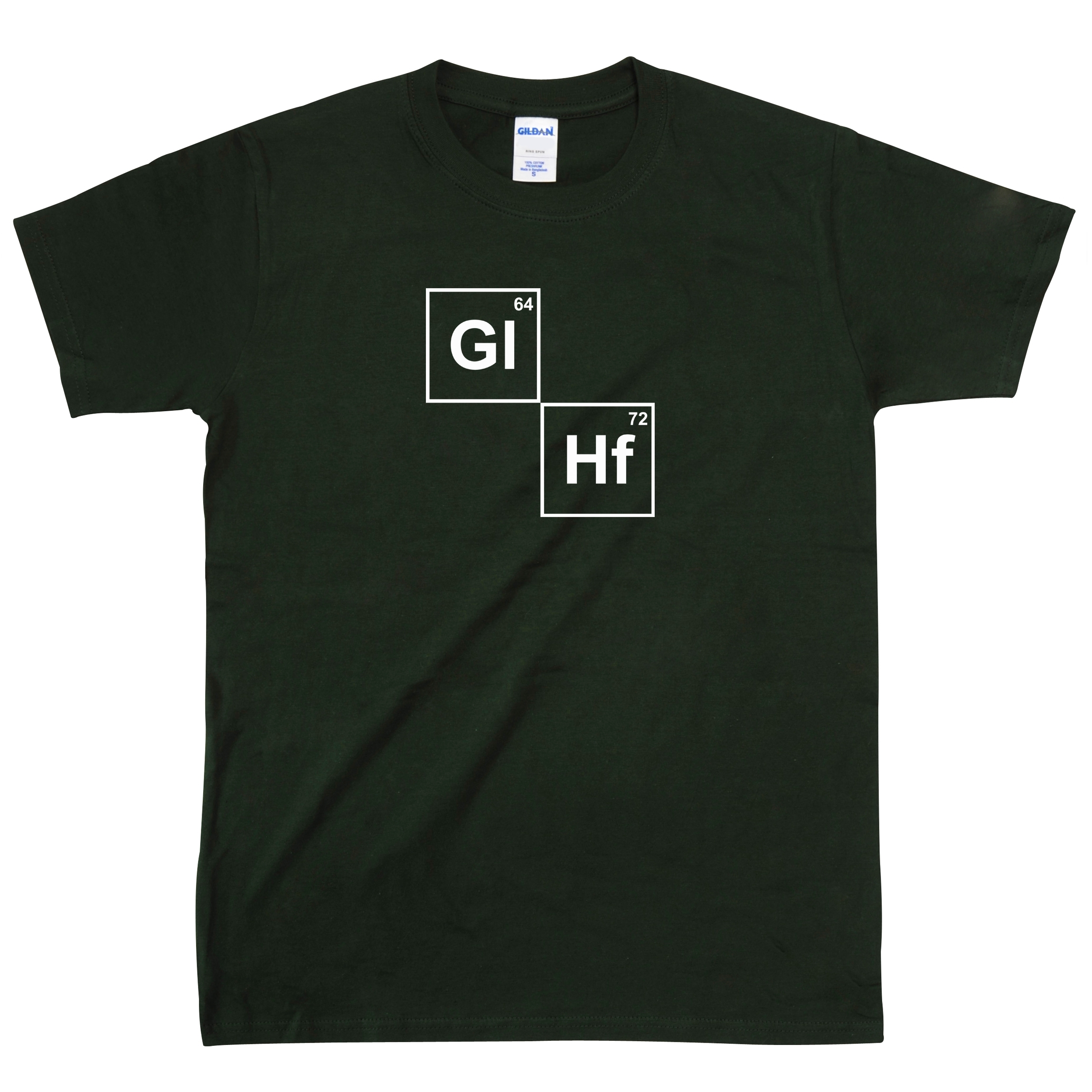 Alternative photo: GL HF T-Shirt