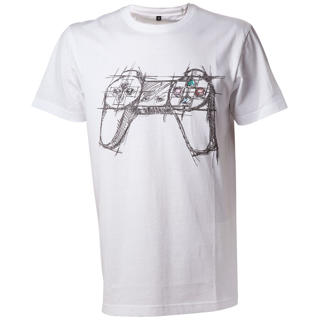 PlayStation Controller T-Shirt