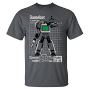 Game Bot T-Shirt