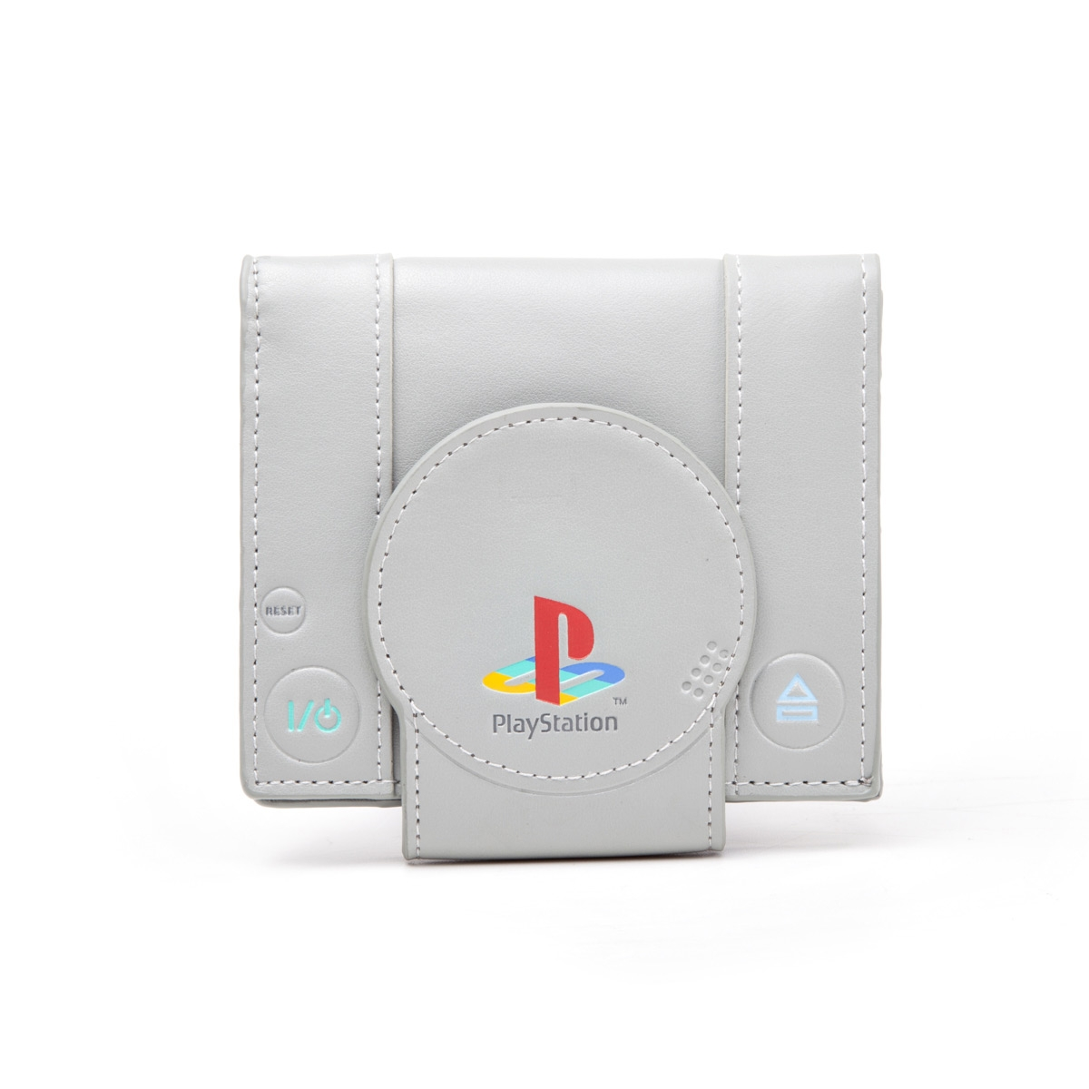 Alternative photo: Playstation Console Bifold Wallet