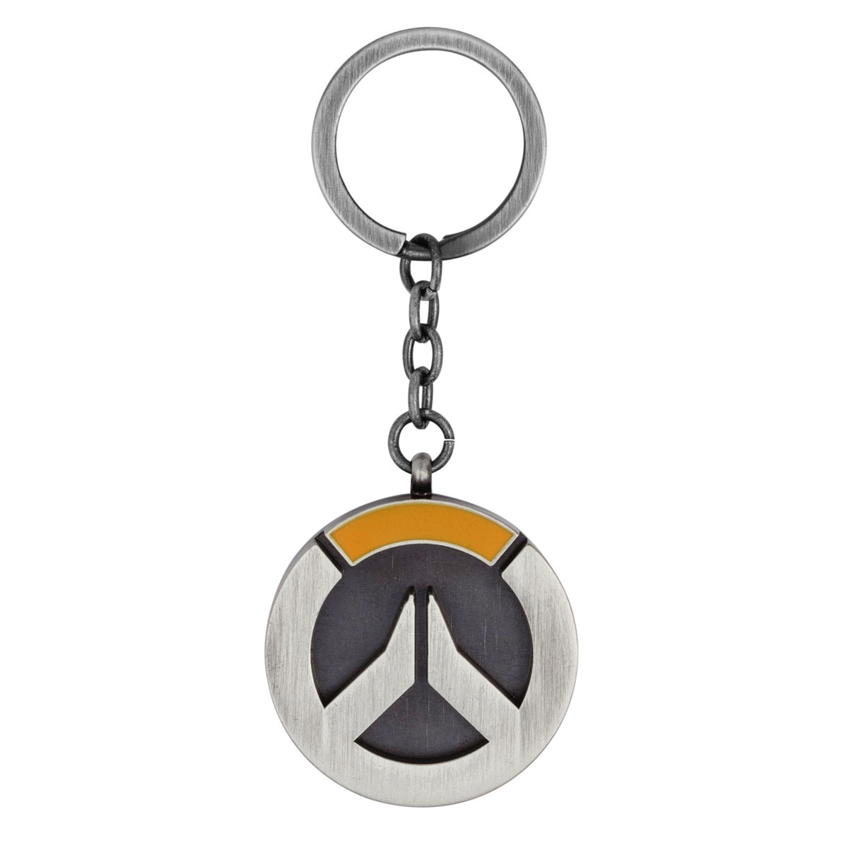 Overwatch Logo Key ring