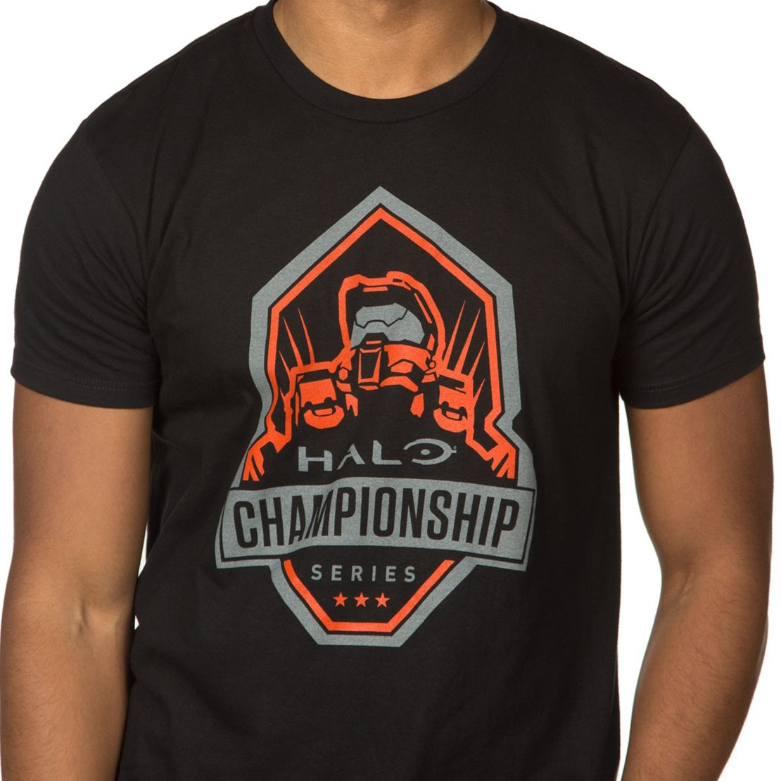 Photograph: Halo Championship Series Red Team T-shirt