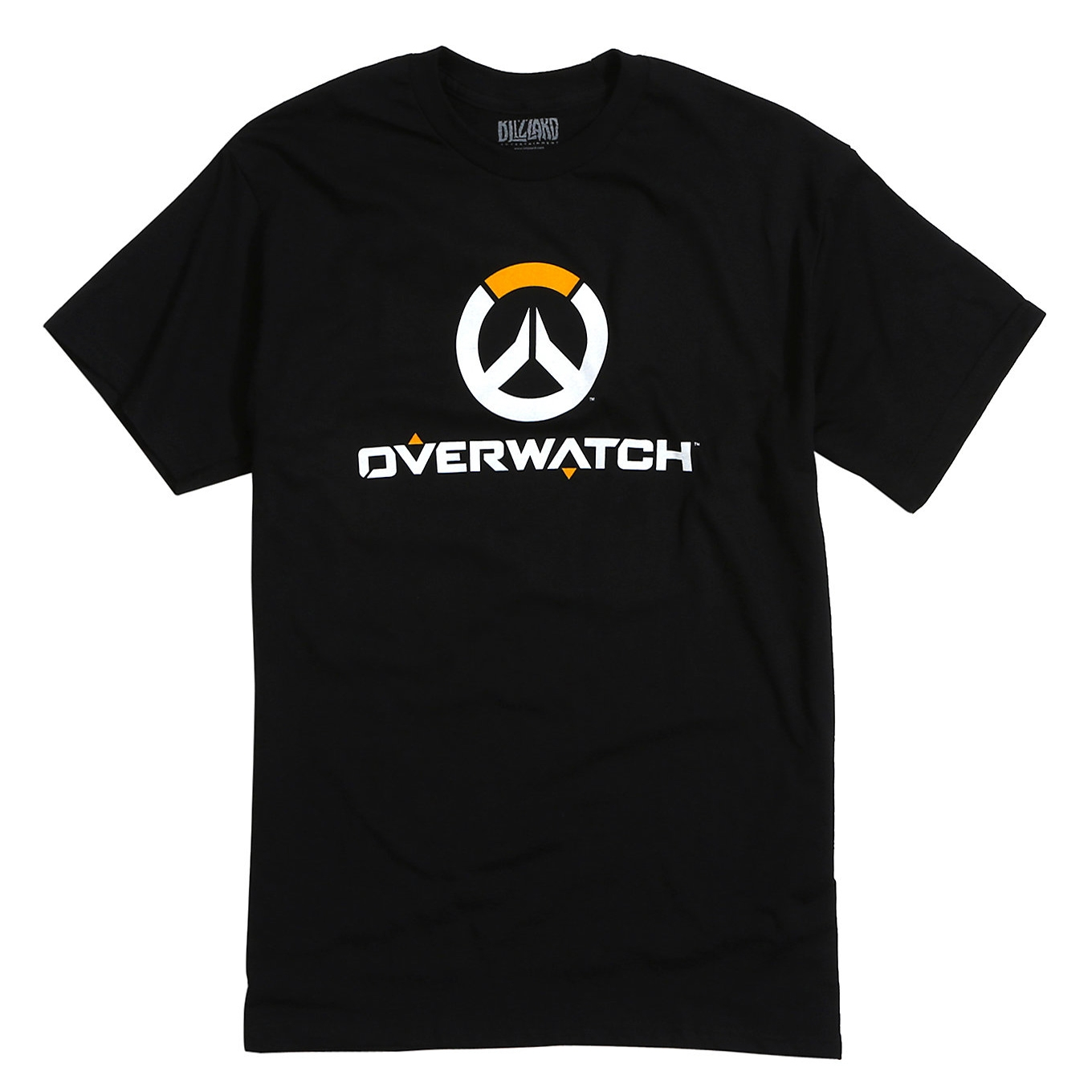 Overwatch Full Logo T-Shirt