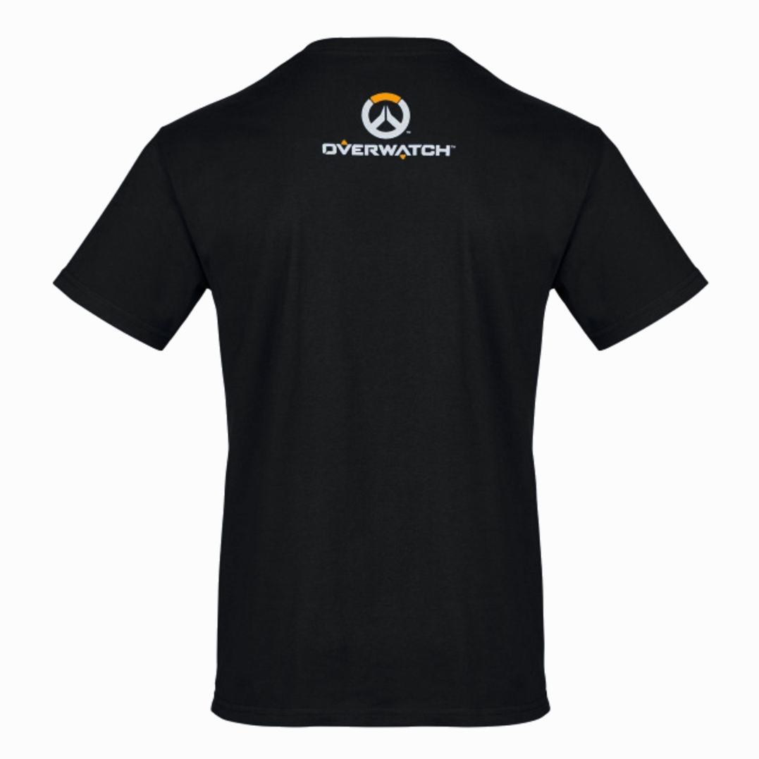 Overwatch Icon T-Shirt