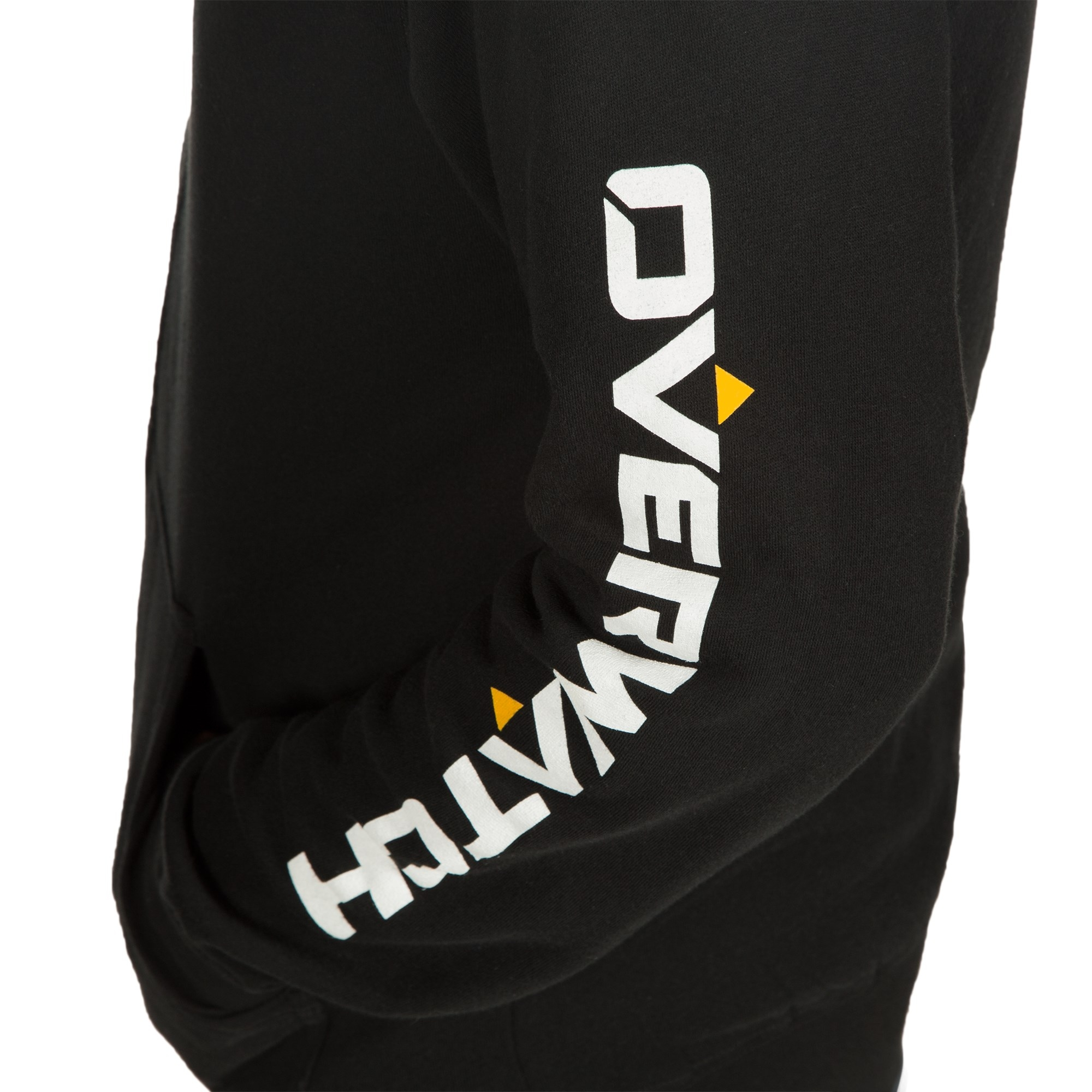 Alternative photo: Overwatch Logo Zip Hoodie
