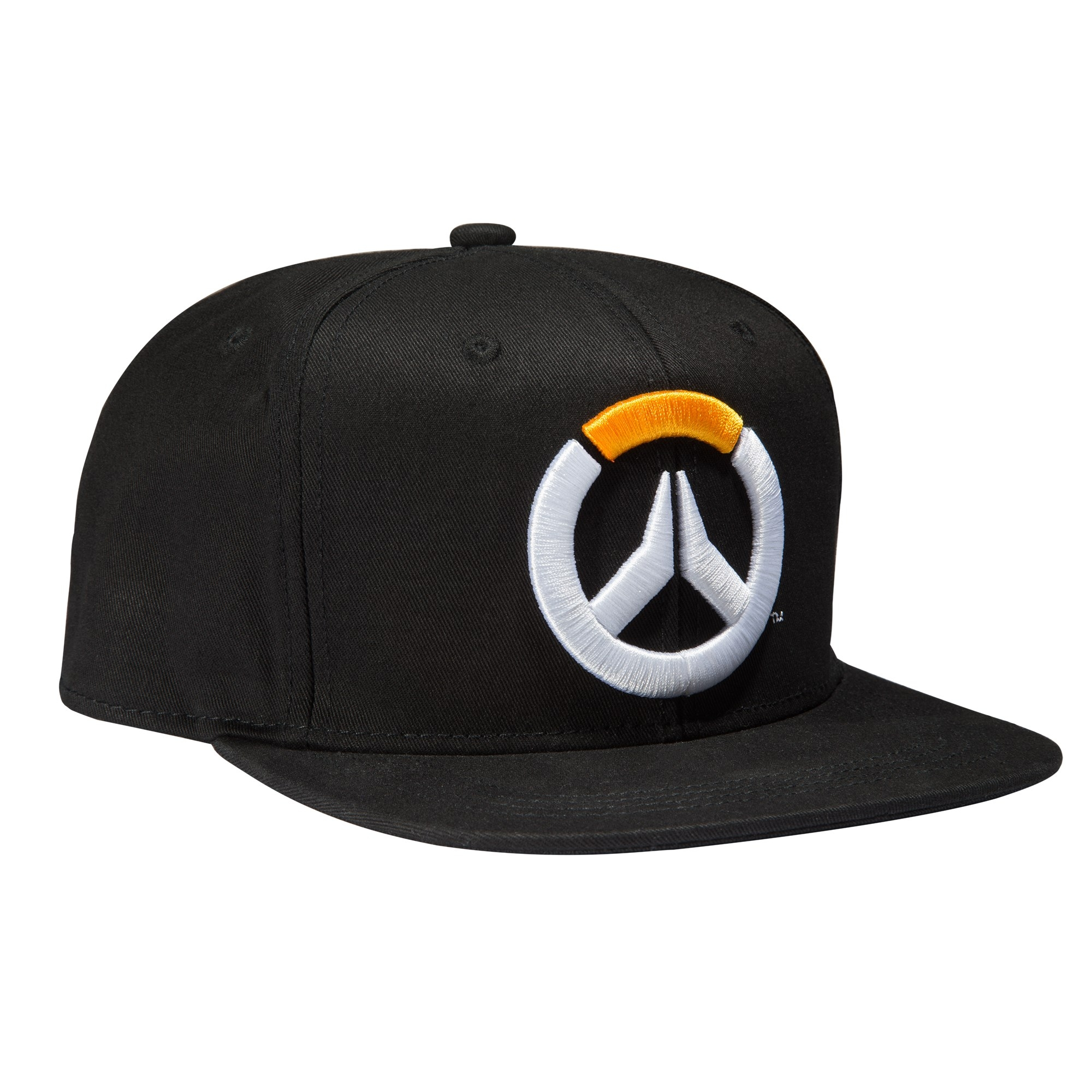 Alternative photo: Overwatch Frenetic Snapback Cap
