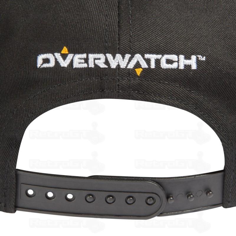 ... Alternative photo  Overwatch Frenetic Snapback Cap 96dbf1a3435b