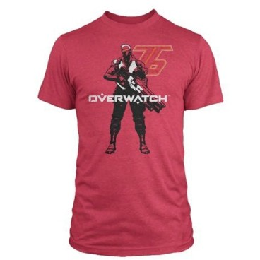 Photograph: Overwatch Vigilante T-Shirt