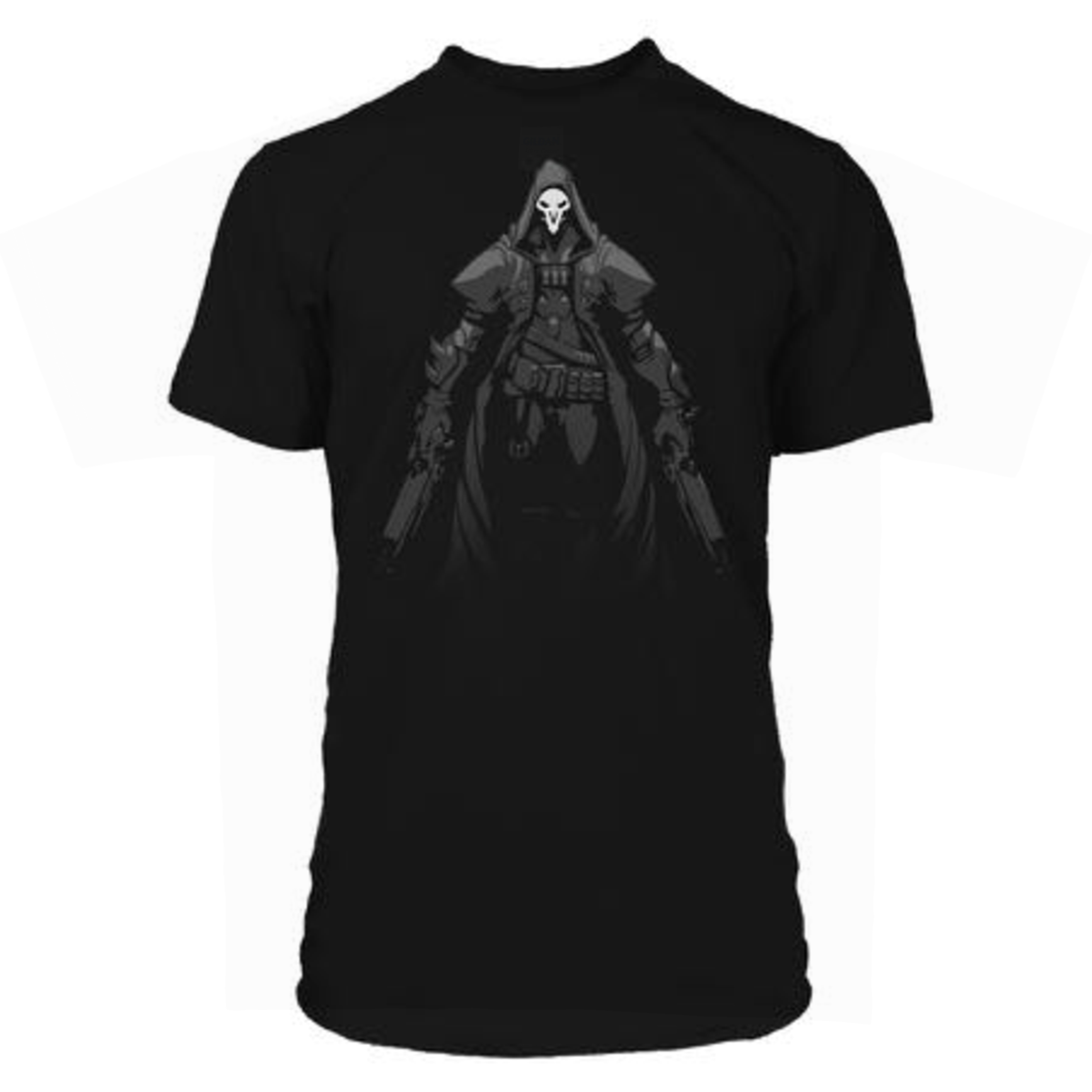 Photograph: Overwatch Death Walks Among You T-Shirt
