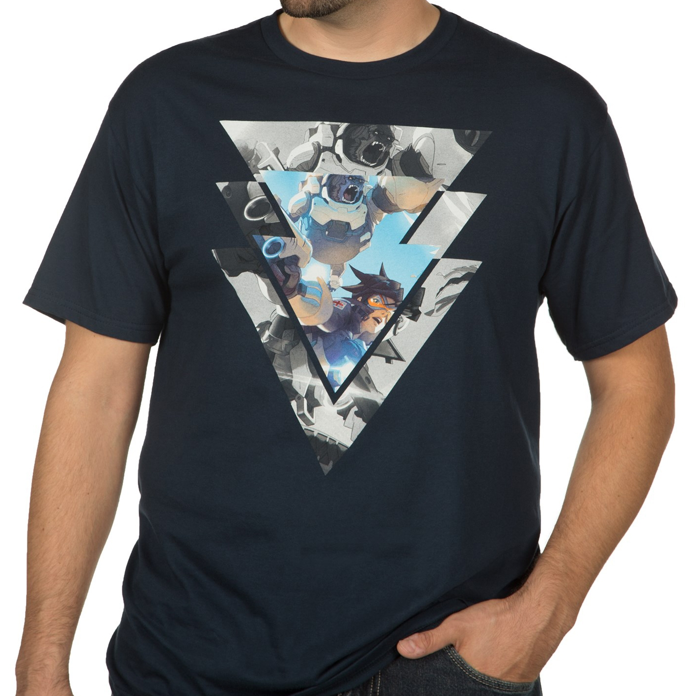 Photograph: Overwatch For The Good T-Shirt