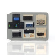 Pixel Computers Card Holder