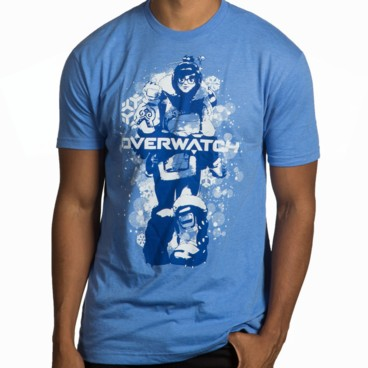 Photograph: Overwatch It's Gonna Be Mei T-Shirt