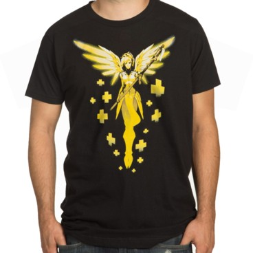 Photograph: Overwatch Have Mercy T-Shirt