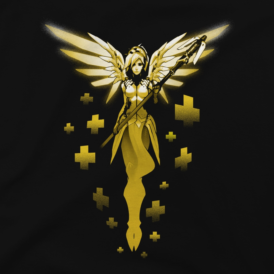 Overwatch Have Mercy T-Shirt