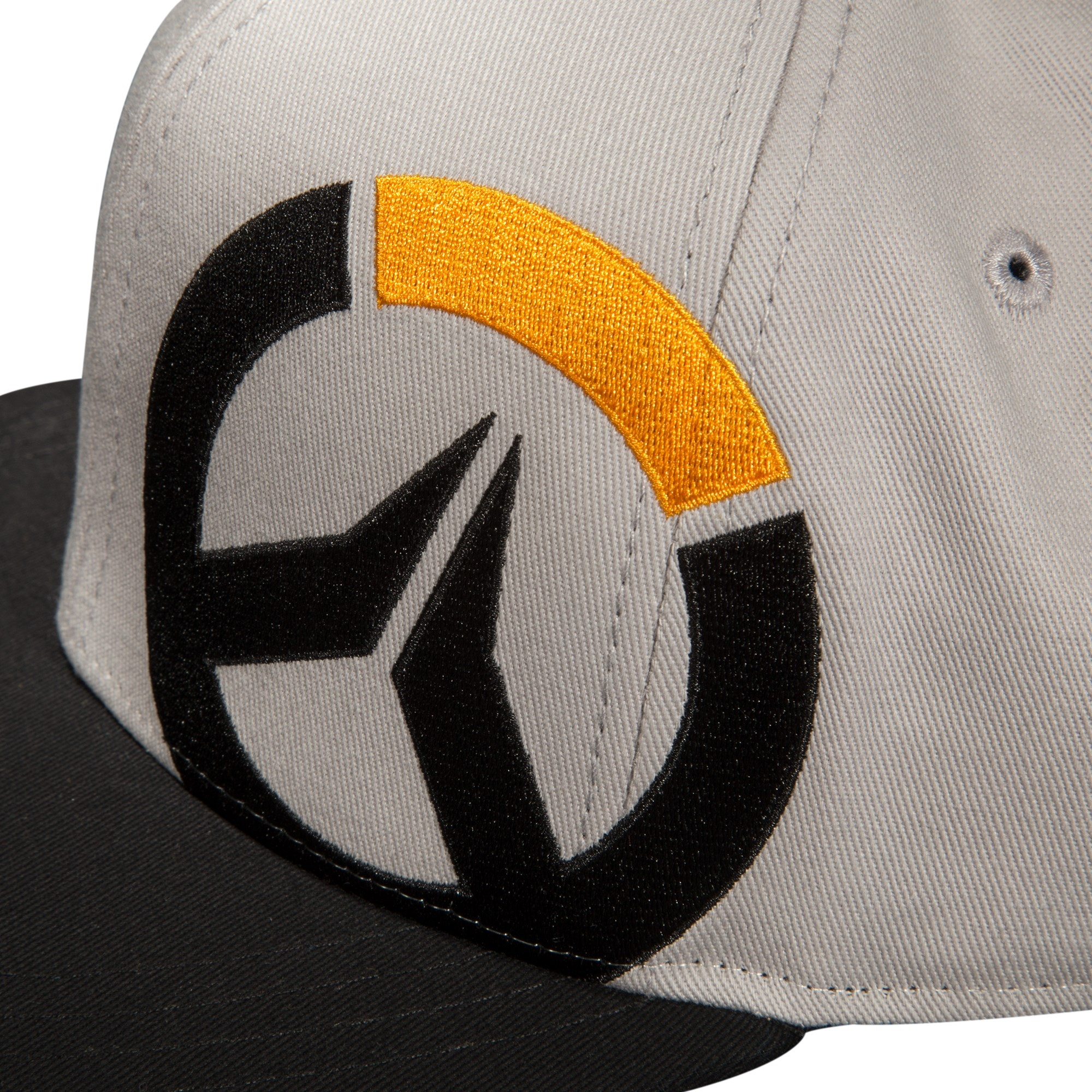 Alternative photo: Overwatch Melee Snapback Cap