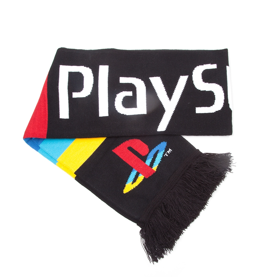 PlayStation Scarf