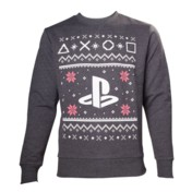 PlayStation Christmas Sweatshirt