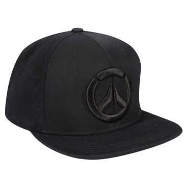 Photograph: Overwatch Blackout Stretch Fit Cap