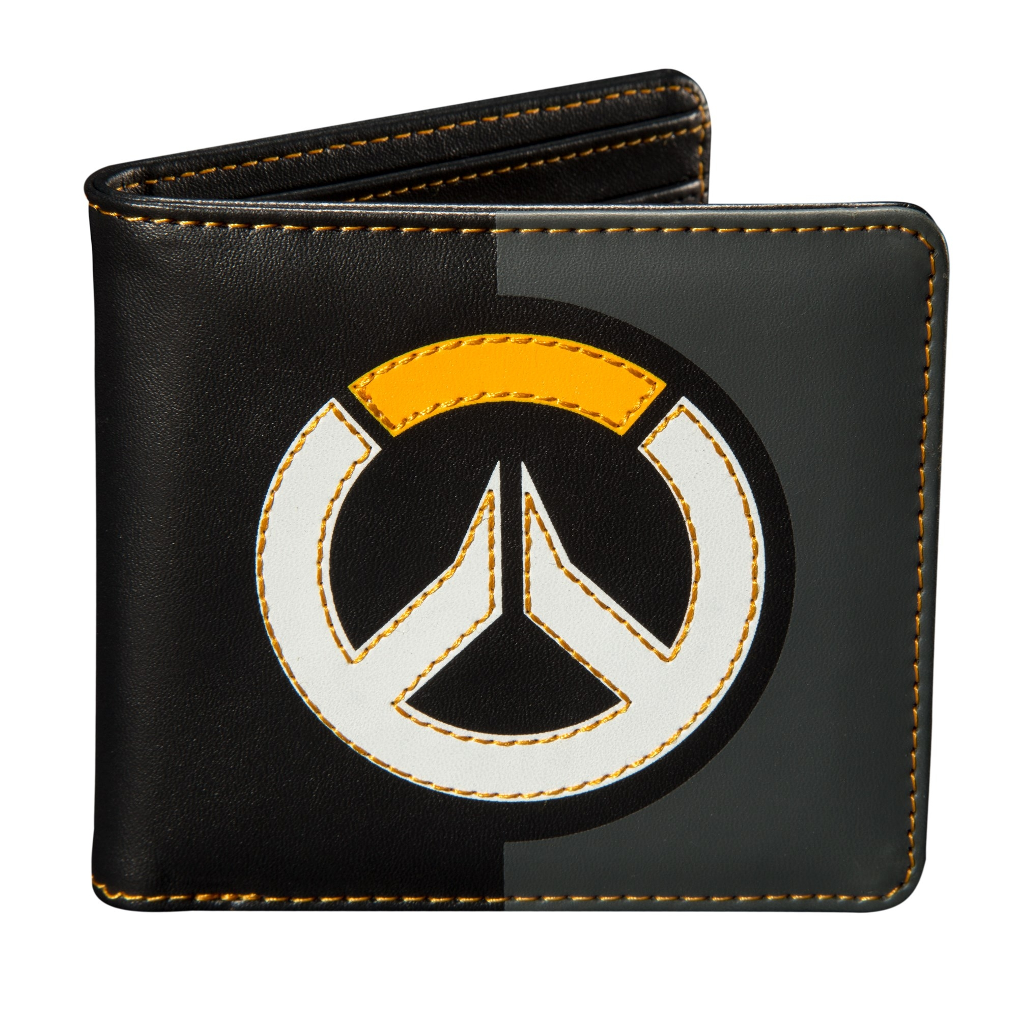 Photograph: Overwatch Logo Wallet