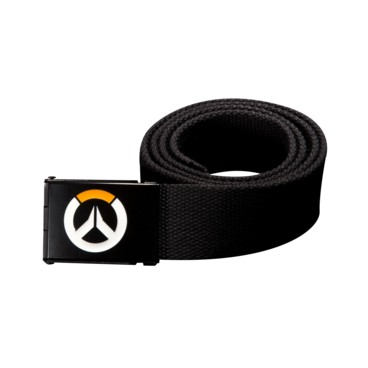 Photograph: Overwatch Logo Belt