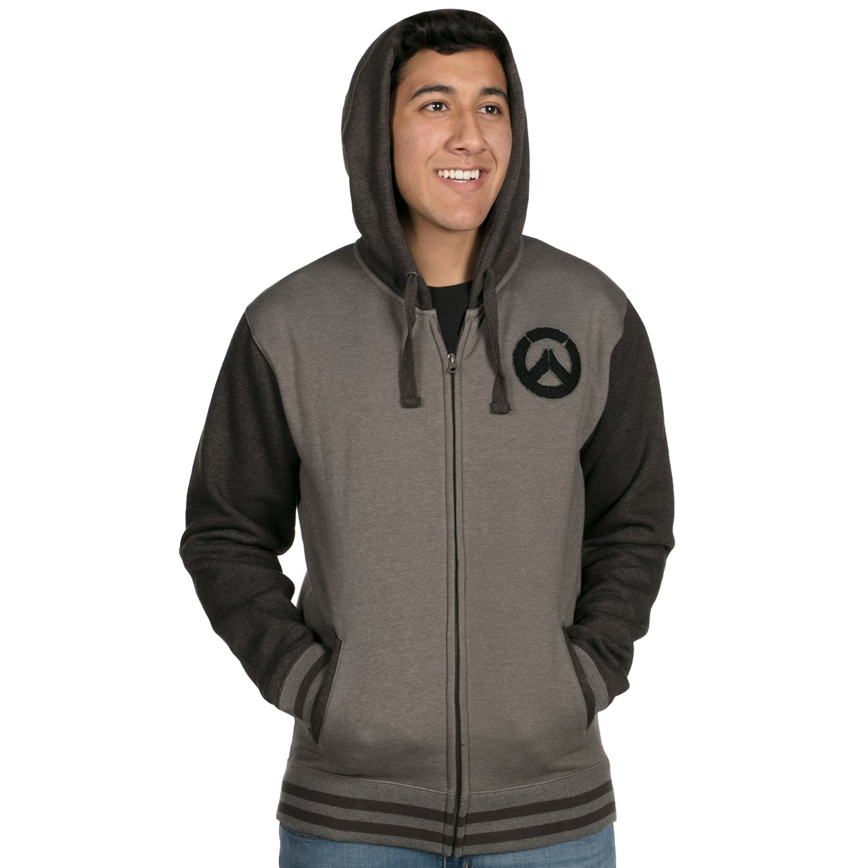 Photograph: Overwatch Founding Member Hoodie