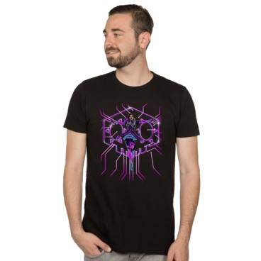 Photograph: Overwatch Sombra T-Shirt