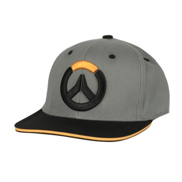 Photograph: Overwatch Blocked Stretch Fit Cap
