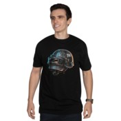 PUBG Born to Loot T-Shirt