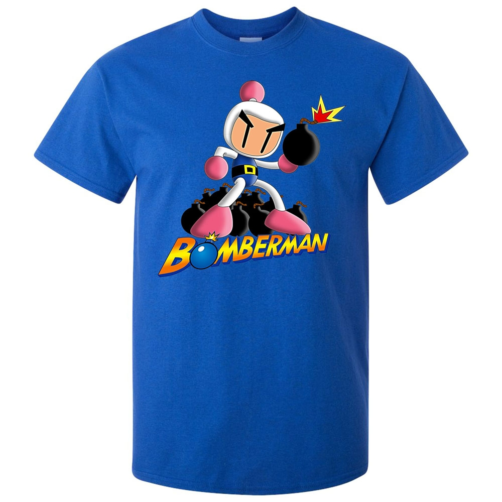 Photograph: Bomberman T-Shirt