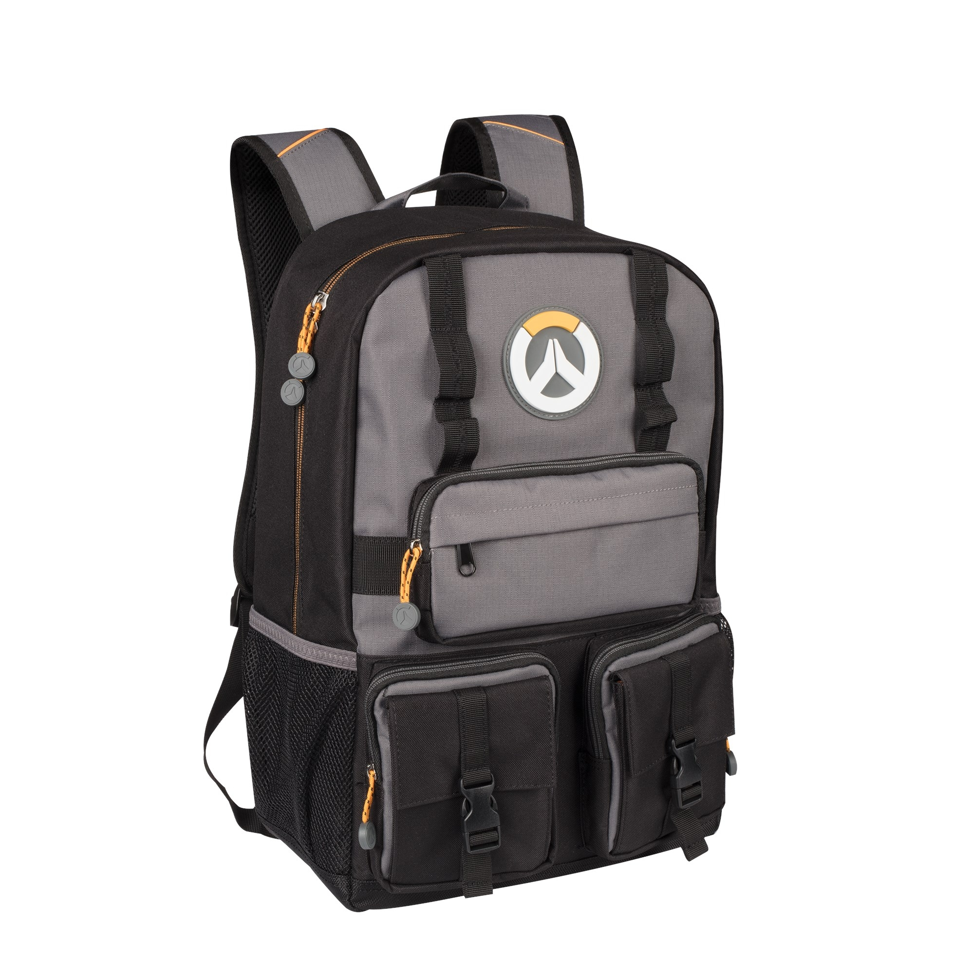Alternative photo: Overwatch MVP Laptop Backpack