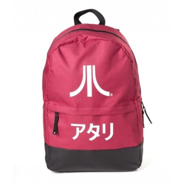 Photograph: Atari Japanese Logo Backpack
