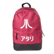 Atari Japanese Logo Backpack